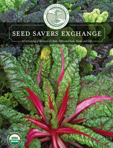 vegetable seed catalogs giantveggiegardener