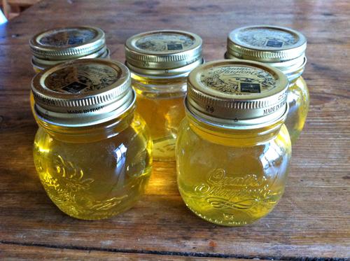 honey 2012