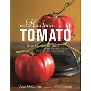 The Heirloom Tomato book