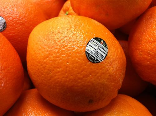 orange conventional
