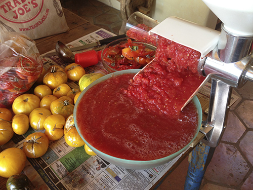 7tomato sauce-finished in bowl